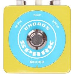 Mooer SCH1 Spark Chorus Guitar Effects Pedal