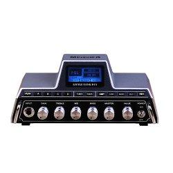 Mooer TD15 Bluetooth Enabled Little Tank D15 Mini Guitar Modeling Amp Head