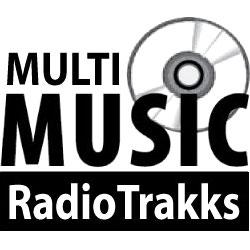 Multi Music MMS Radio Sub Radio Trakks Subscription - 4 Months, 2 Discs / Month