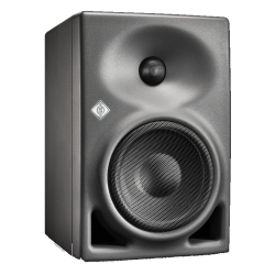 "Neumann KH 120 D G Active 5.25"" Two Way Nearfield Studio Monitor with Digital and Analog Inputs and Time Delay"