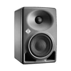 """Neumann KH 80 DSP A G US Active 4"""" Two Way DSP Nearfield Studio Monitor"""