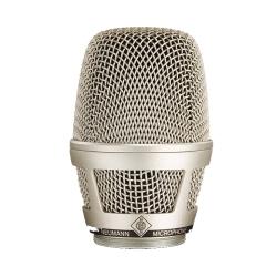 Neumann KK 205 Supercardioid Microphone Capsule for Sennheiser SKM 2000/6000/9000-Nickel