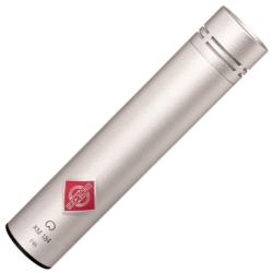 Neumann KM 184-NI Small-Diaphragm Condenser Microphone-Nickel