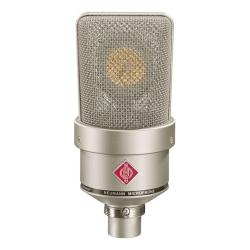 Neumann TLM 103 Large-Diaphragm Condenser Microphone-Nickel
