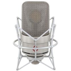 Neumann TLM 49 SET Large-diaphragm Condenser Microphone with EA3 Shockmount