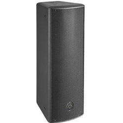Wharfedale Pro Programme 205T Black 2 Way 2x5 Inch High Power Woofer Passive Loudspeaker