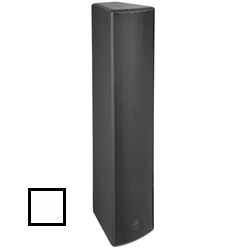 Wharfedale Pro Programme 406T White 2 Way 4x6.5 Inch High Power Woofer Passive Loudspeaker in White