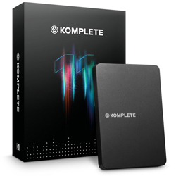 Native Instruments Komplete 11 UPG World's Leading Production Suite Upgrade from Komplete Select and Maschine 2