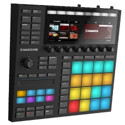 Native Instruments Maschine Mk3 Next Generation DJ Controller