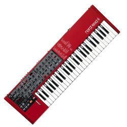 Nord By Clavia NL4 Nord Lead 4 Performance Synthesizer