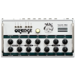 Orange ACOUSTIC PRO Twin Channel Stereo Valve Acoustic Preamp