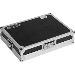 Odyssey FRDNMC4000 Innovative Designs Black Glide Style Case for Denon DJ Controller