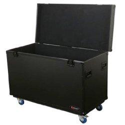 Odyssey FZTP1WBL - Black Label Large Truck Pack Case