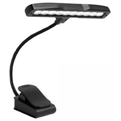 On Stage Stands LED510 Clip-On LED Orchestra Light