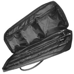 On Stage Stands Msb6500 Microphone Stand Bag
