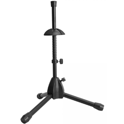 On Stage Stands TRS7301B Adjustable and Foldable Trumpet Stand