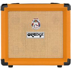 Orange CRUSH 12 12W Single Channel Guitar Amplifier Combo