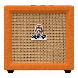 Orange Crush Mini 3-watt Micro Combo Amp