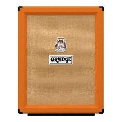 Orange PPC212-V Vertical 2x12 Guitar Speaker Cabinet Orange