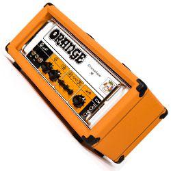 Orange CS50H Custom Shop 50W Guitar Amp Head
