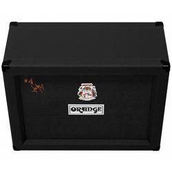 Orange PPC212JR Jim Root 2x12 Inch Number 4 Signature Amplifier Cabinet