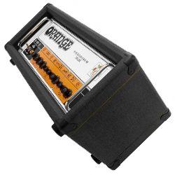 Orange RK50H-BK MKIII Rockerverb MK3 50 Watt Guitar Head Amplifier in Black
