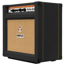 Orange TH30C-BK 12 inch 30W Twin Channel Guitar Combo in Black