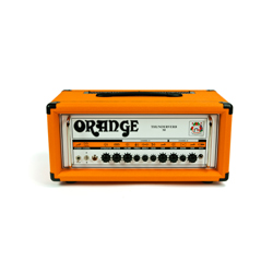 Orange TV50H Thunderverb 50 Head Twin Channel Class A/B Amplifier