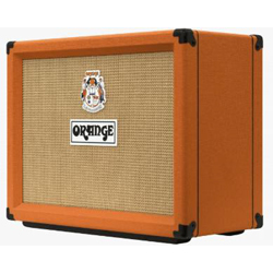 Orange Tremlord 30 1950s Style 30W Single Channel Tube Combo Guitar Amplifier
