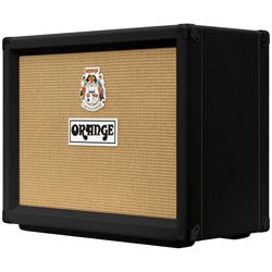 Orange Tremlord 30-BK 1950s Style 30W Single Channel Tube Combo Guitar Amplifier - Black