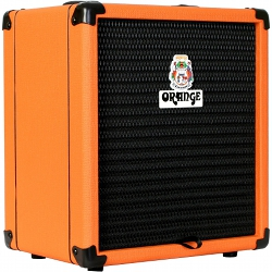Orange CR25BX Crush PiX 25-Watt Bass Amplifier with Effects