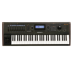 Kurzweil PC3K6 PRO Digital Performance 61 Key Keyboard