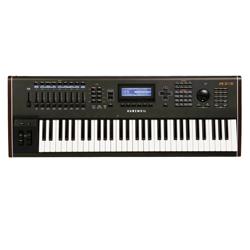 Kurzweil PC3K6 PRO Digital Performance 61 Key Keyboard