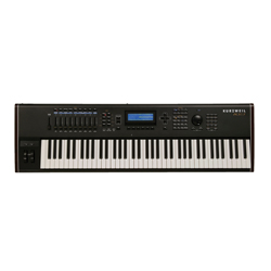 Kurzweil PC3K7 PRO Digital Performance 76 Note Semi-Weighted Keyboard