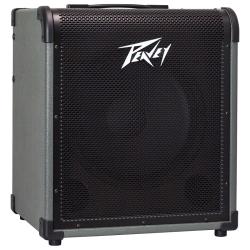 Peavey 03616830 MAX 150 Bass Amplifier Combo