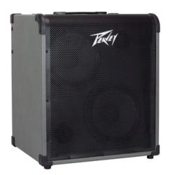 Peavey 03617650 MAX 300 Bass Combo Amplifier
