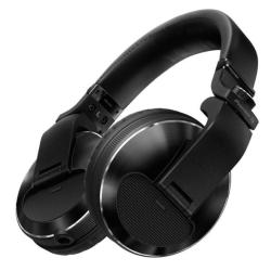 Pioneer DJ HDJ-X10-K Professional DJ Headphones in Black