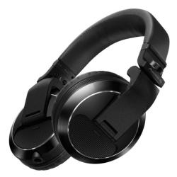 Pioneer DJ HDJ-X7-K Professional DJ Headphones in Black