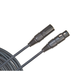 Planet Waves PW-CMIC-25 Classic Series XLR Microphone Cable-25 Foot