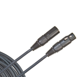 Planet Waves PW-CMIC-50 Classic Series XLR Microphone Cable-50 Foot