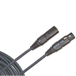 Planet Waves PW-CMIC-10 Classic Series XLR Microphone Cable-10 Foot