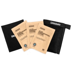 Planet Waves PW-HPK-03 Humidipack Restore Kit-3 packets