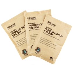 Planet Waves PW-HPRP-03 Two-Way Humidification System Replacement Packets-3-pack
