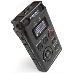 Marantz PMD620MKII Professional Handheld Digital Audio Recorder