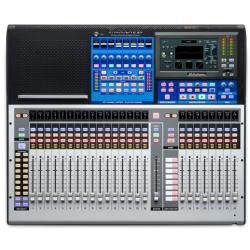 PreSonus STUDIOLIVE-24-MK3 Bluetooth Enabled StudioLive 24 Series III Digital Mixer