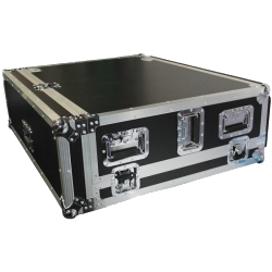 ProX XS-BX32DHW ATA Mixer Case with Doghouse and Wheels fits Behringer X32