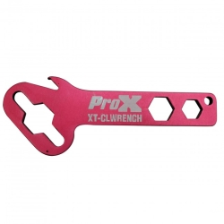 ProX XT-CLWRENCH Multi-Function Monkey Wrench-Red