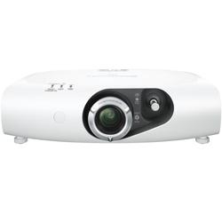 Panasonic PTRZ370U Full HD Lamp Free 1chip DLP Projector 3500 lm with Digital Link