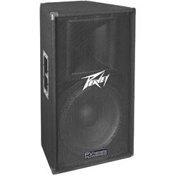 Peavey PV 115D 800W Peak 15 Inch Active PA Speaker
