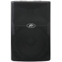 Peavey 03602430 PVX 15 800W Peak 2 Way Passive PA Speaker Cabinet